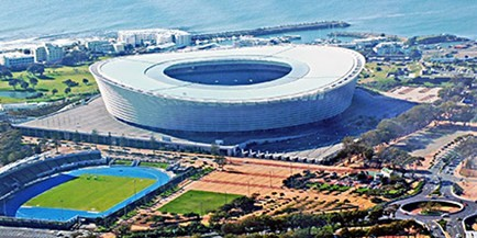 cape town stadium tour