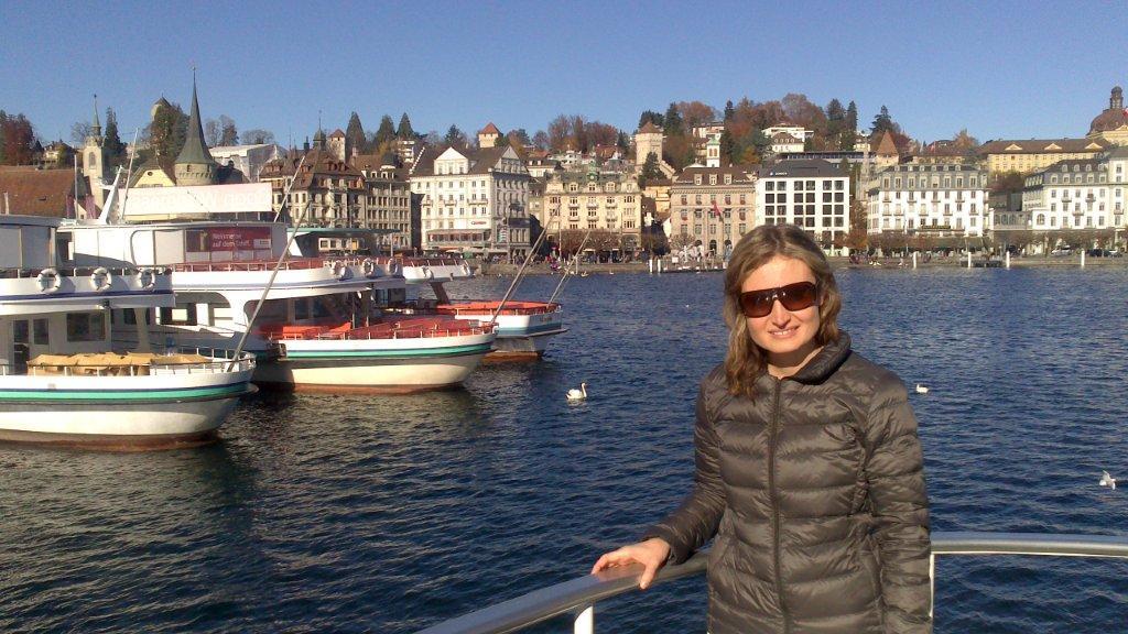 Lake Lucern 2