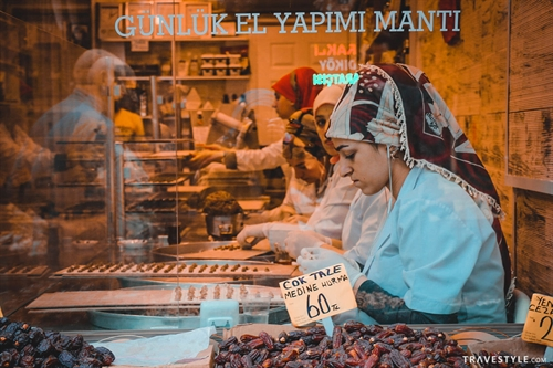 ISTANBUL CULINARY EXPERIENCE