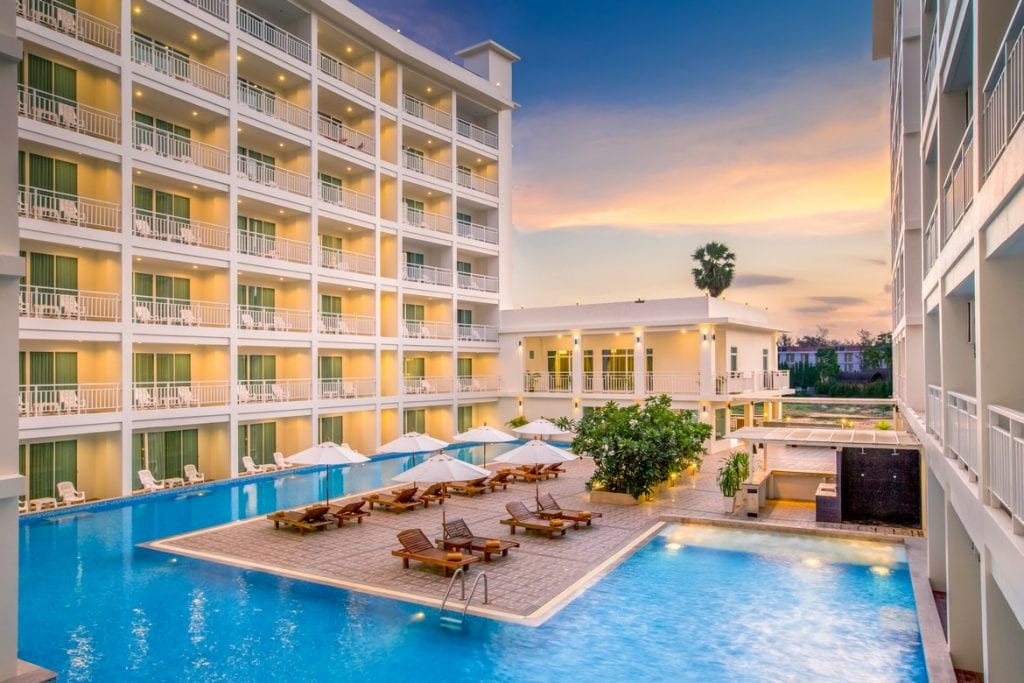thailand chanalai resort