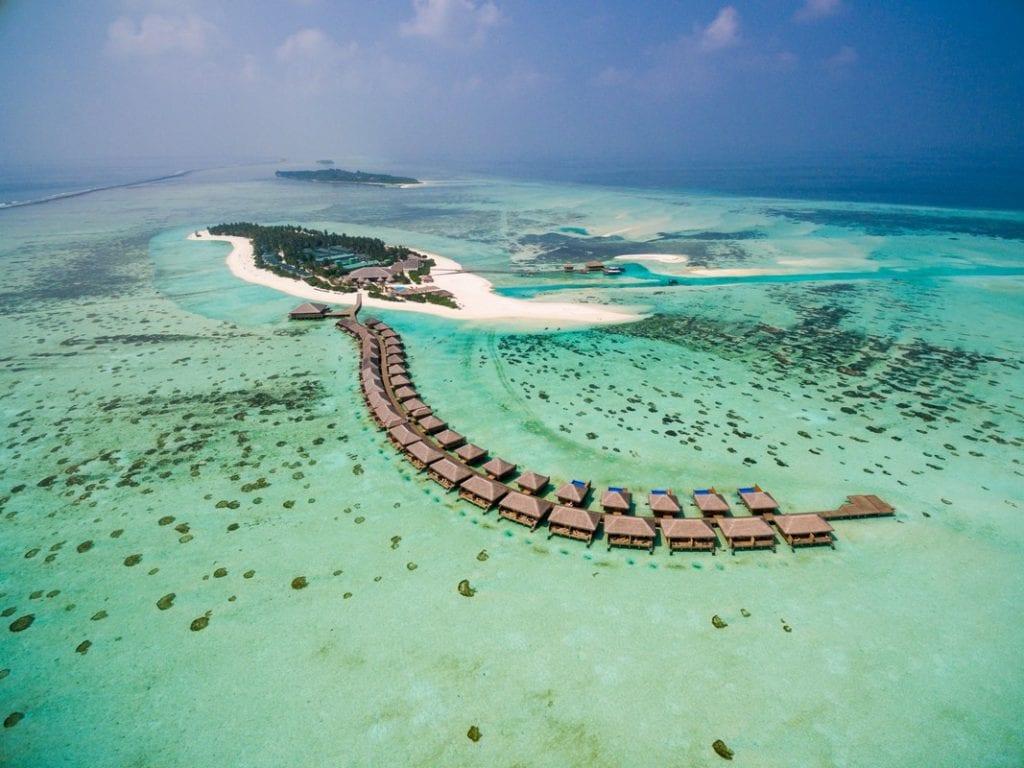 maldives cocoon