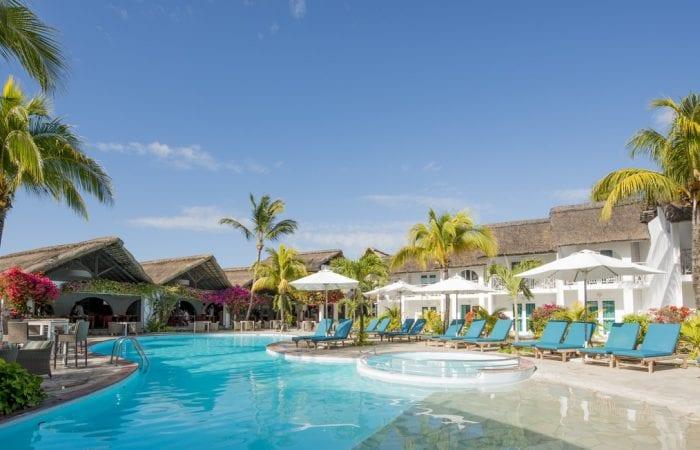 Mauritius Veranda Palmar